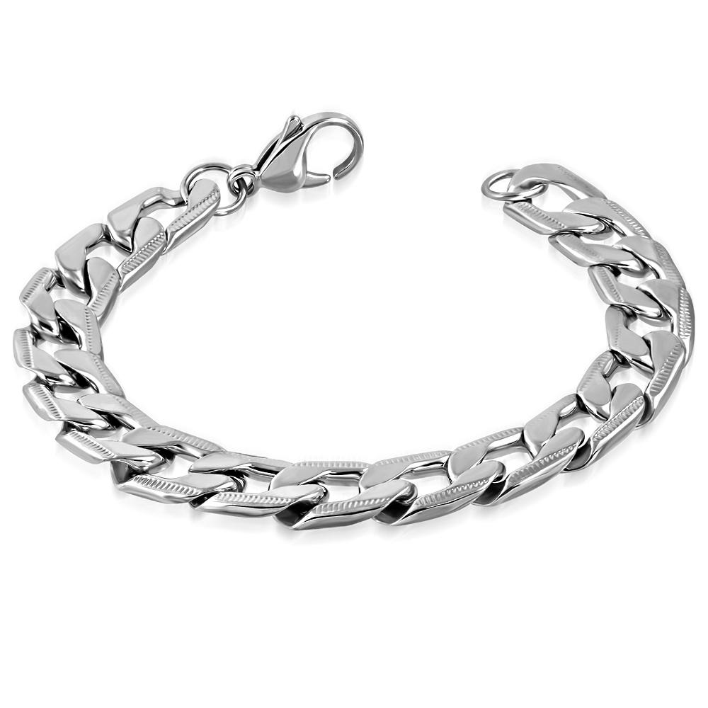 d422f1e16 Oceľové náramky - GAMEON - Jewellery, Watches & Accessories